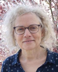 Martina Weireter
